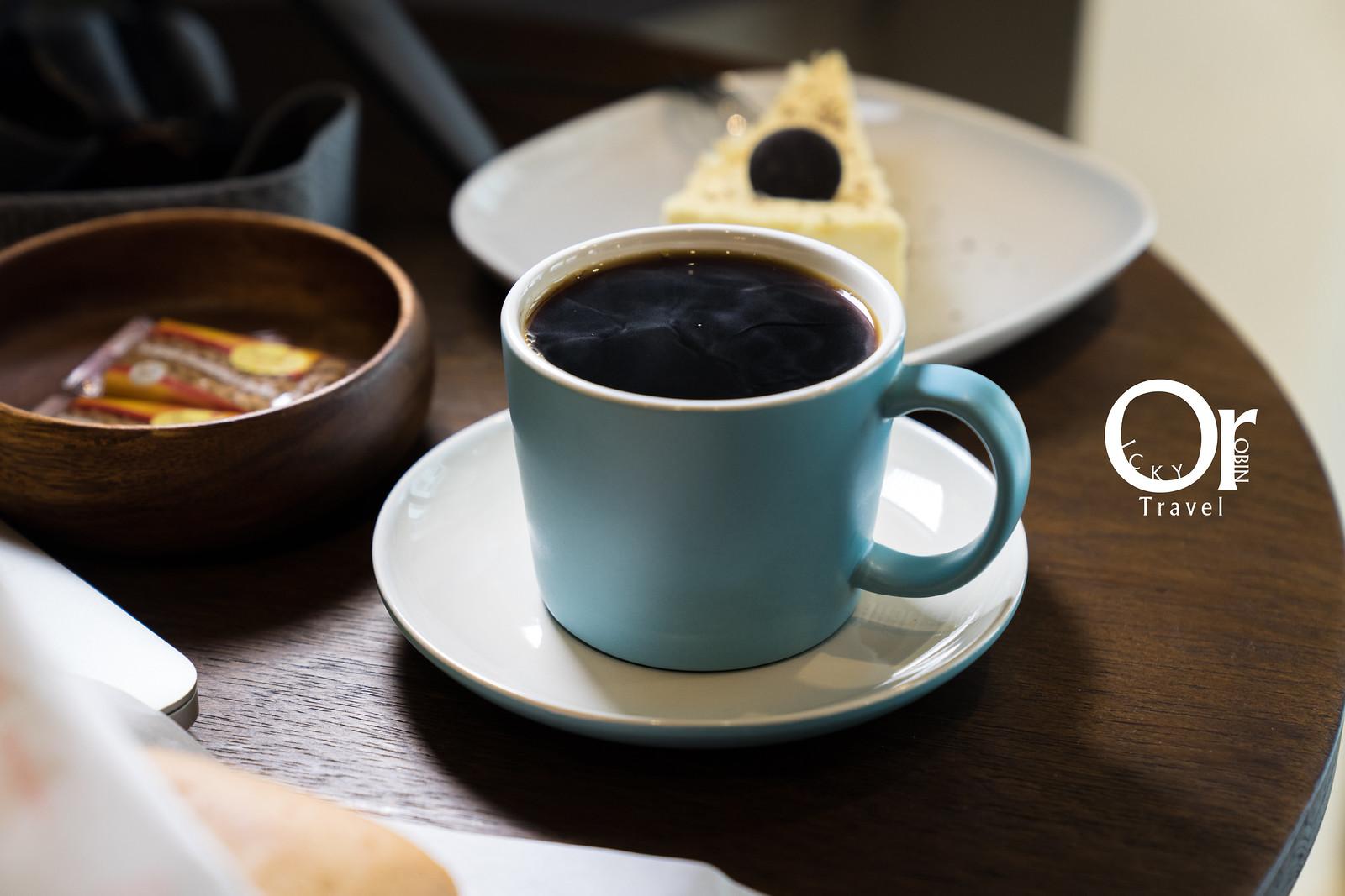 士林咖啡廳|左巴咖啡,藏在巷子內的咖啡店,烘豆職人精神,每一杯手沖單品咖啡都能有不同層次的驚喜