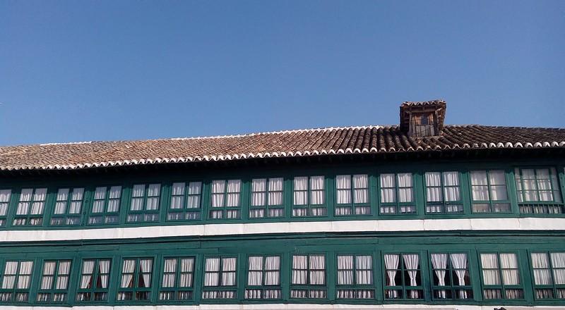 SERIE_F_027  en Arquitectura Popular Manchega