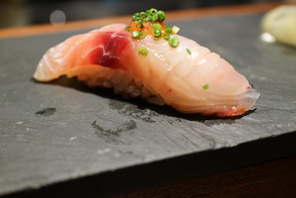鮨一 Sushi ichi (44)