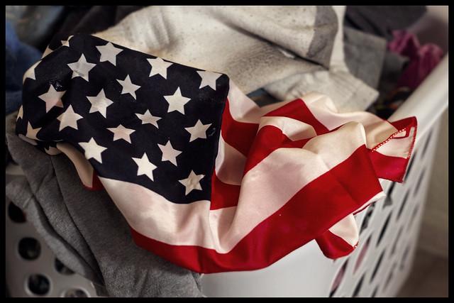 Cum Rag; or, Modern Patriotism