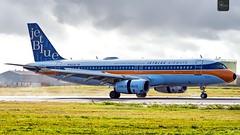 JetBlue | N763JB | Airbus A320-232 | BGI