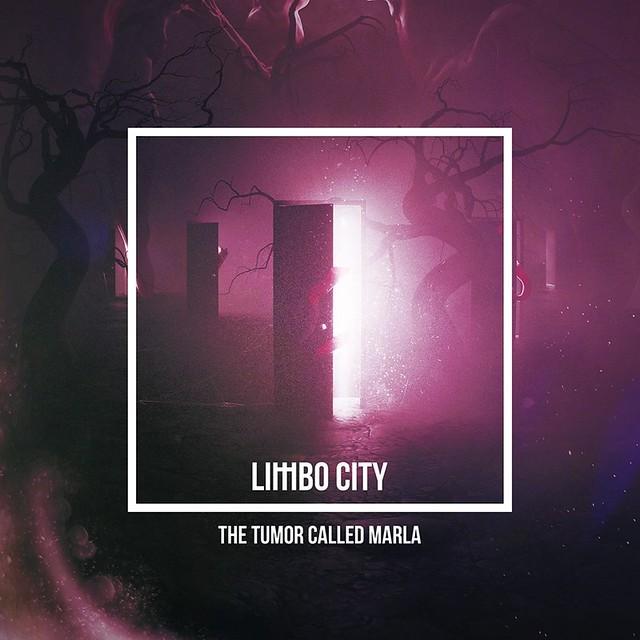 "The Tumor Called MARLA 帶來新專輯""Limbo City"" 與影音單曲 ""TMESIS"" 1"