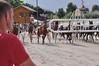Kasaške dirke v Komendi 08.07.2018 Druga dirka