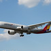 Asiana Airlines Airbus A350-941 HL8308