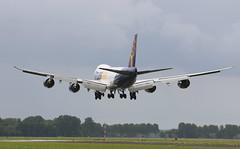 Atlas Air Boeing 747-8F