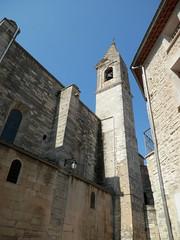 Barjac - Photo of Tharaux