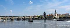 Prague Panoramas