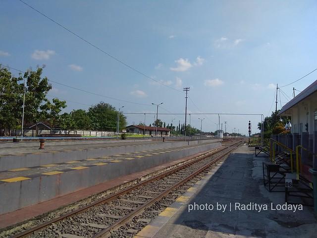 Stasiun Cepu (CU) dan Kereta Api Cepu dalam Sejarah 2/2