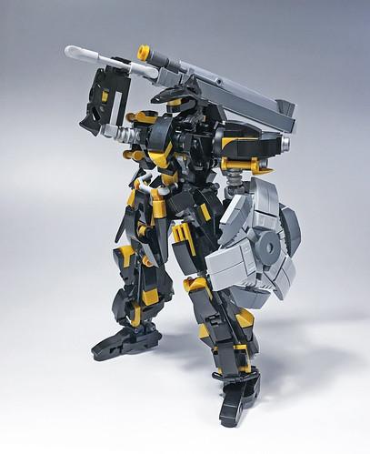 LEGO Robot Mk15-TypeC-04