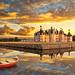 Chambord by Jean-Michel Priaux