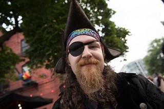 2018 Capitol Pride Parade