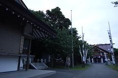 Photo:北門神社例大祭、じゃなかった By fukapon