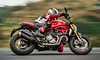 Ducati 1200 Monster S 2018 - 18