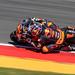 #41 - KTM-Honda - Red Bull KTM Ajo - Brad Binder - Moto2
