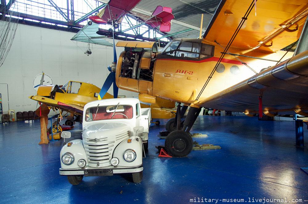 Luftfahrt- und Technikmuseum Merseburg-106