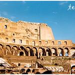 El Coliseo de Roma - https://www.flickr.com/people/152902357@N06/