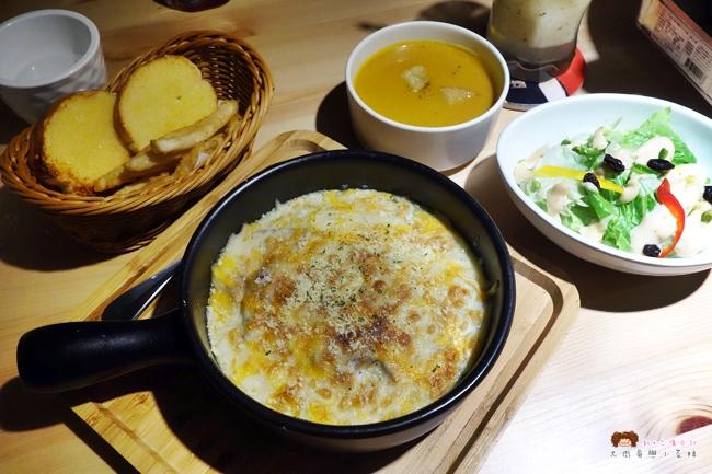 莀晞咖啡屋 竹東早午餐 義大利麵 (50).JPG