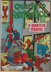 Fantastic Four (Brazil)