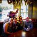 Spy Bar, Jesmond, Newcastle on Tyne, UK - 2018.