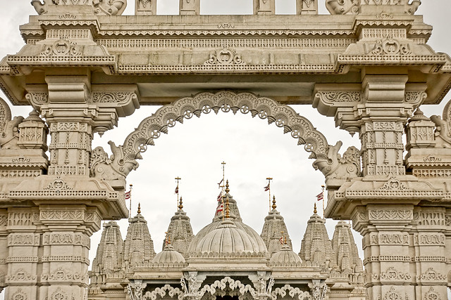 Neasden Temple 4