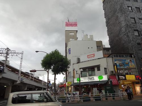 元町営業所(神戸市中央区北長狭通4丁目)