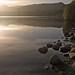 Sunset at Elterwater, Cumbria