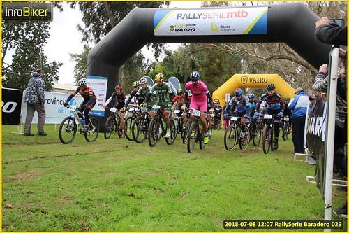 Rally Serie Baradero