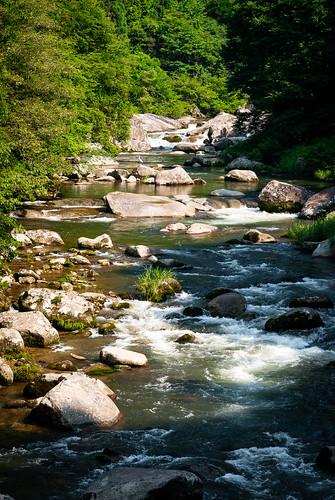 Tomoe River, Korankei