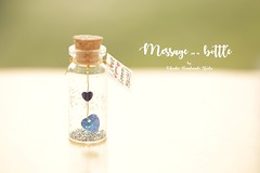 I Love you sooo much,Tiny message in a bottle,Miniatures,Personalised Gift,funny love card Valentine Card,Gift for her/him,Girlfriend gift, birthday card, holiday card and funny card ideas