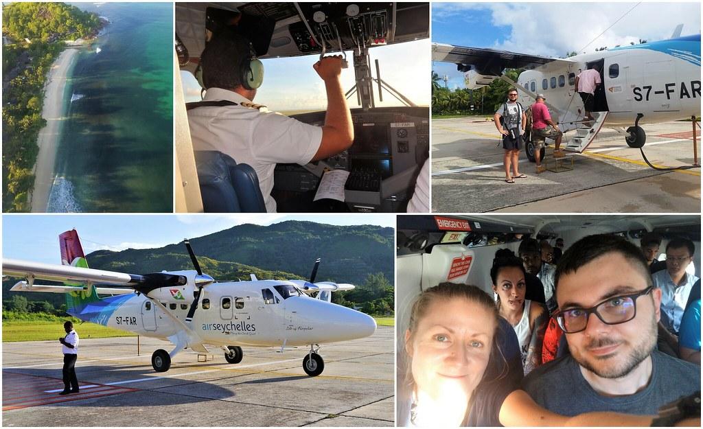 Seszele Air Seychelles