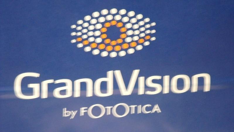 Inauguração da loja da GrandVision by Fototica no BH Shopping