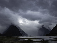 Milford Storm: New Zealand Series 3