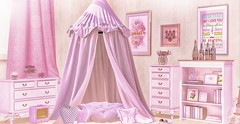 Girlie Hideout