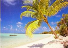 French Polynesia - Teti'aroa