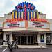 Plaza Theatre / Atlanta by swampzoid