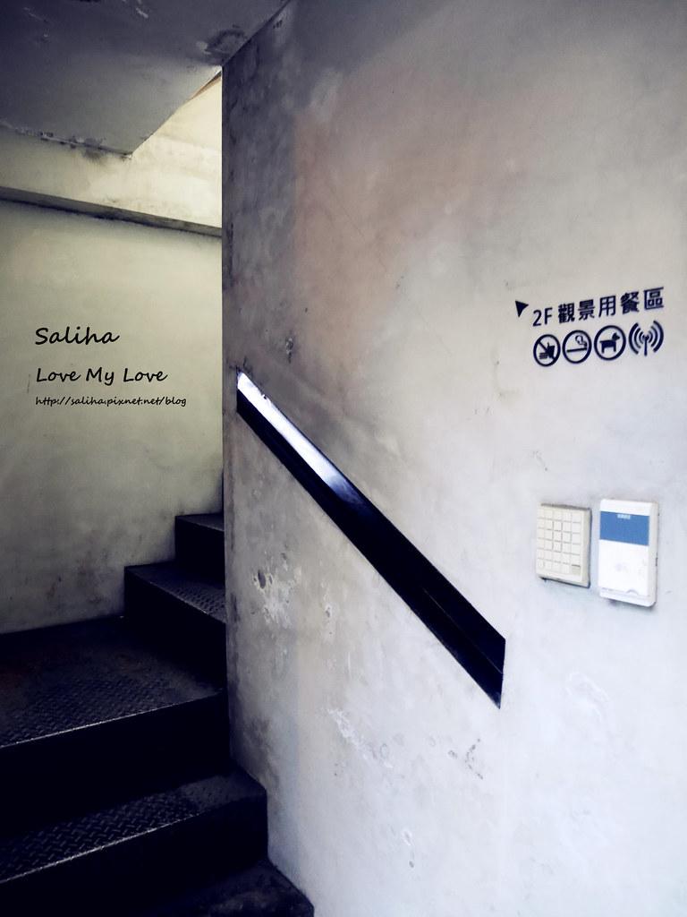 台北松山南京三民站餐廳Muse Cafe繆思咖啡 (8)