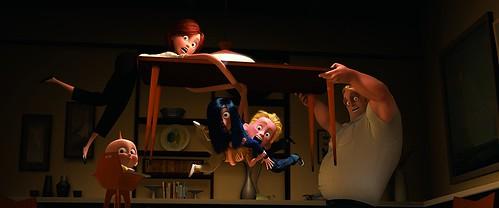 The Incredibles - screenshot 7
