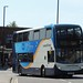 Stagecoach 10008 GX12DXP Chichester 2 July 2018