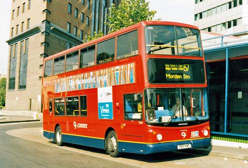 157 TA69 West Croydon