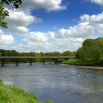 Preston scenery
