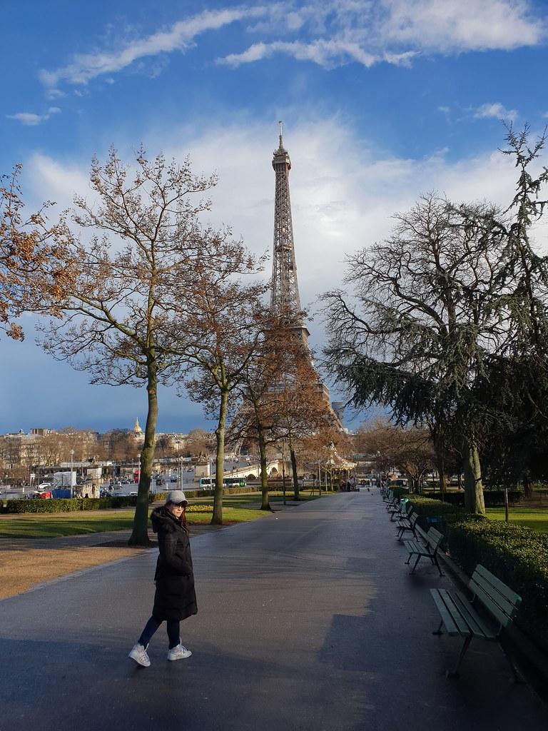 艾菲爾鐵塔 La Tour Eiffel-5