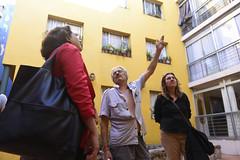 dc., 18/04/2018 - 15:36 - Ada Colau visita diferents cooperatives a Montevideo