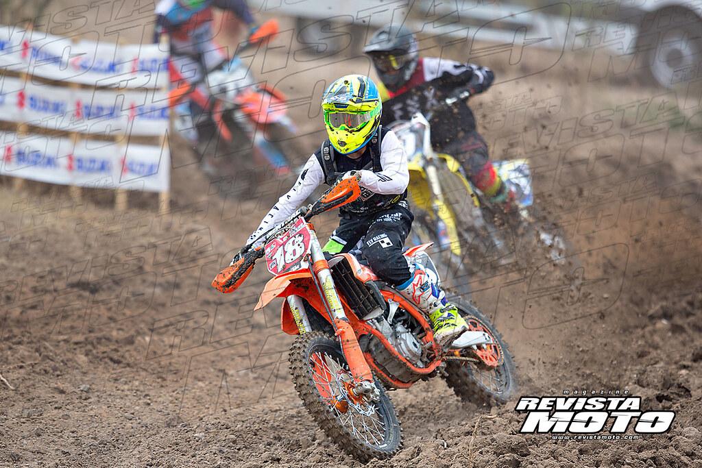 5ª Fecha Nacional de Motocross-Morelia