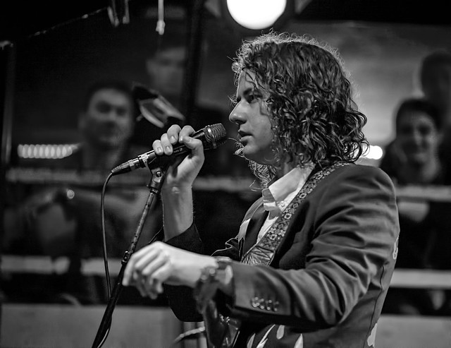 Kevin Morby 6bw