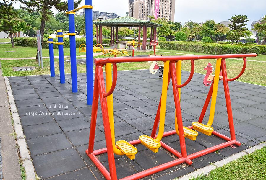台中沙坑公園 部興公園06