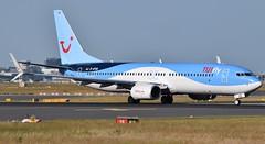 D-ATUQ | Boeing 737-8K5 | TUIfly