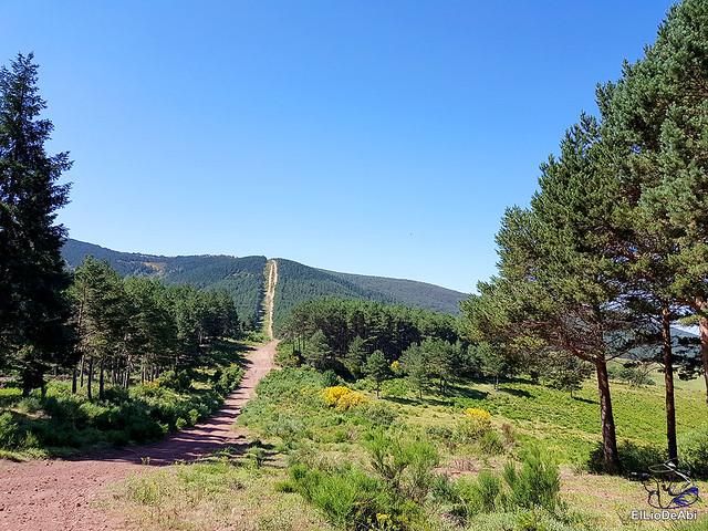 Valle de Juarros y Sierra de la Demanda en 4x4 (5)