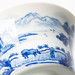Gaiwan Blue China de Ye Zhuan - BC-2