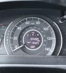 Hot times in Kansas