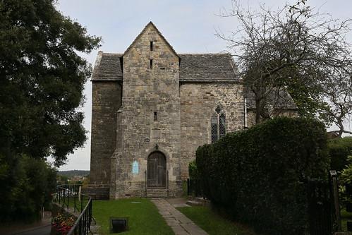 Wareham, Church of St Martin